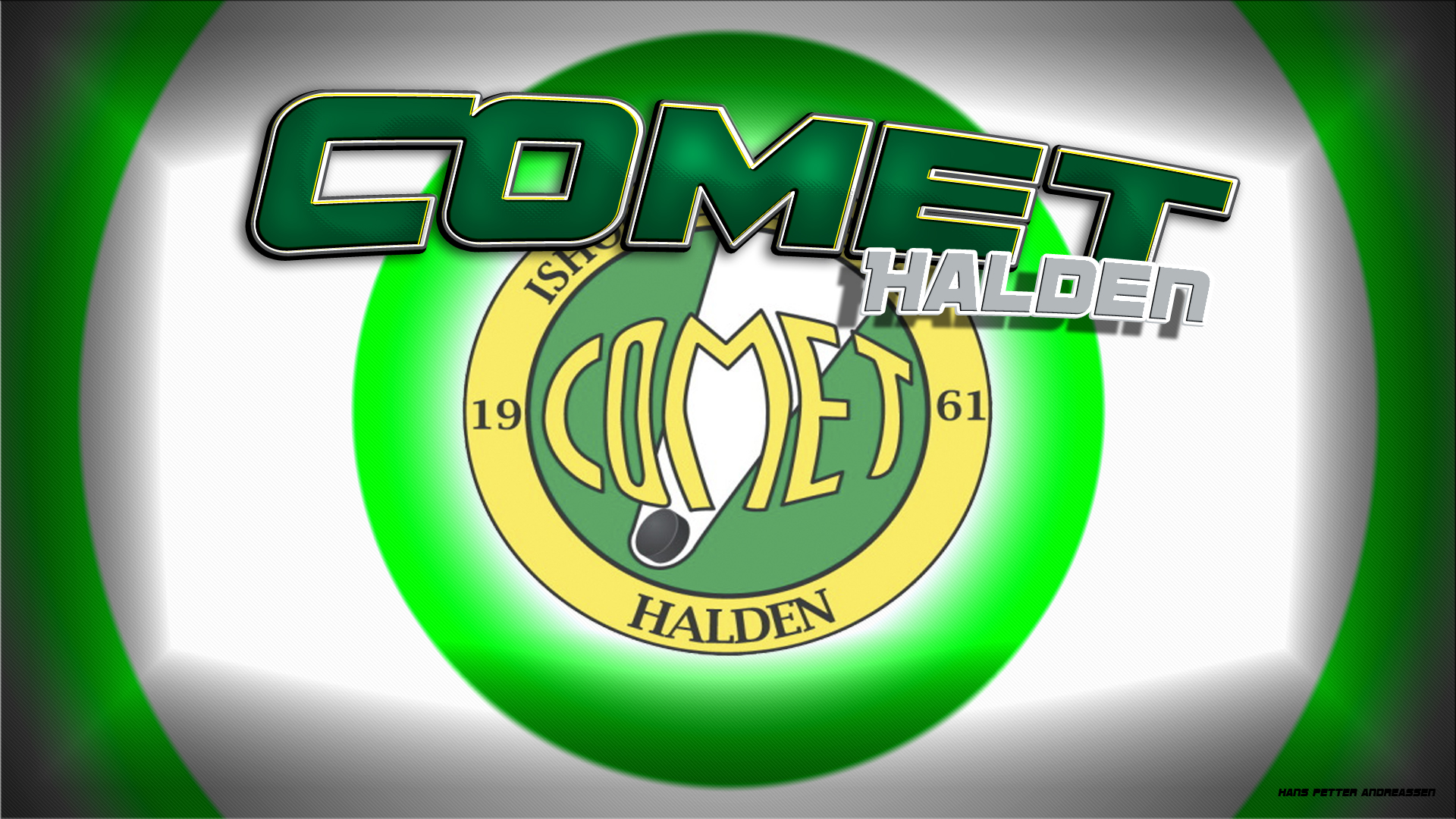 bakgrunner comet hockey